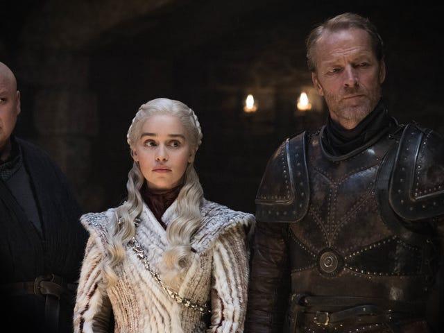 <i>Game Of Thrones</i> forsinker sin klimaks lang nok til, at dets figurer regner med deres uundgåelige død (eksperter)