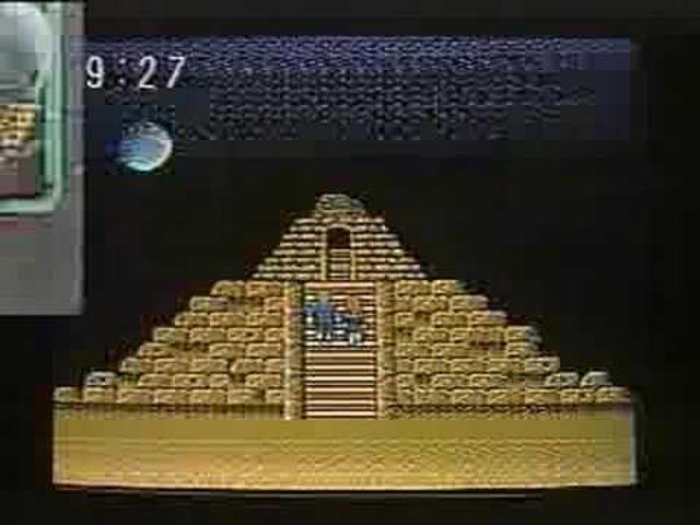 Sena TAY Retro: Famicom    Digital Devil Monogatari: Megami Tensei [Digital Devil Story: Megami Tense
