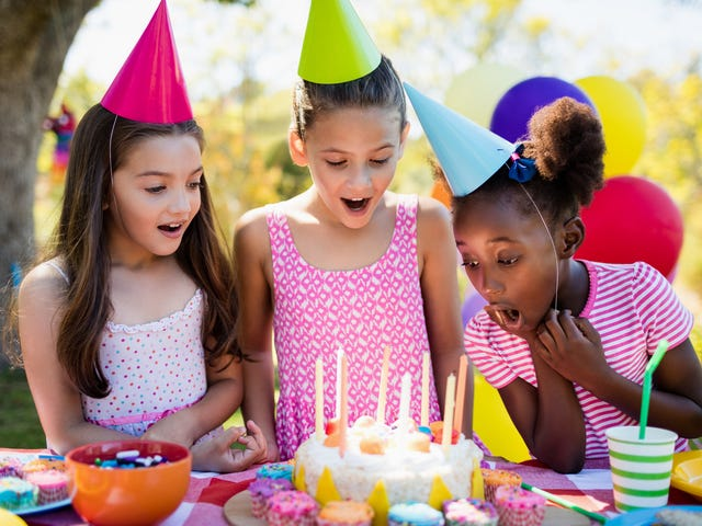 Babies Aren't Birth Control. Kids' Birthday Parties Are Birth Control.
