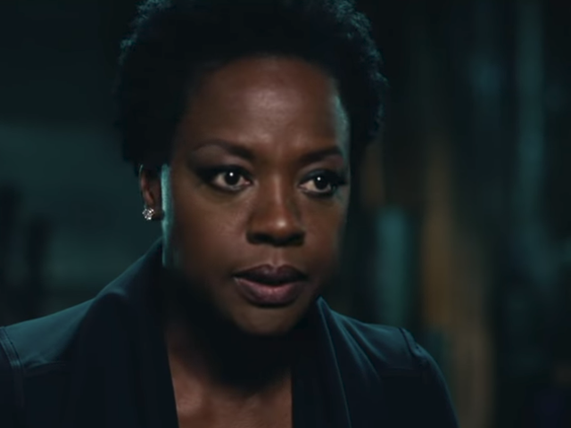 It's Trailer Happy Hour, and Viola Davis is kicking ass