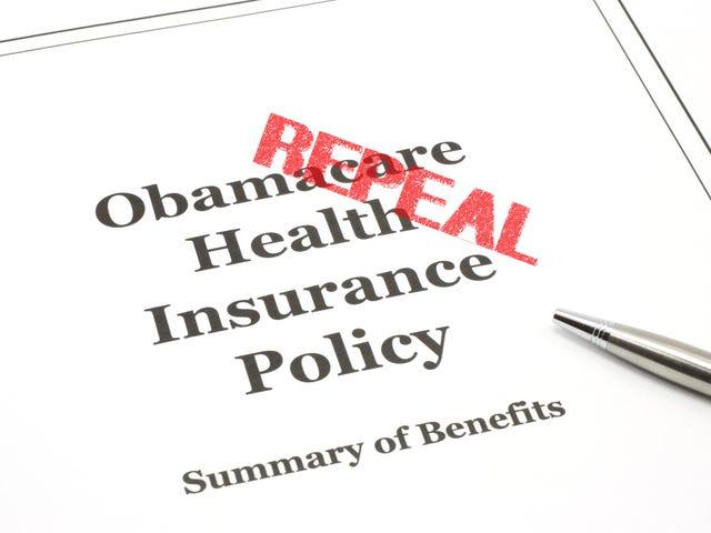 Les républicains de maison libèrent le plan de remplacement d'Obamacare tant attendu