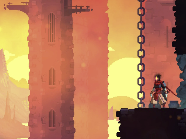 Dead Cells Developers Say Improving Switch Performance Is Now Their Priority