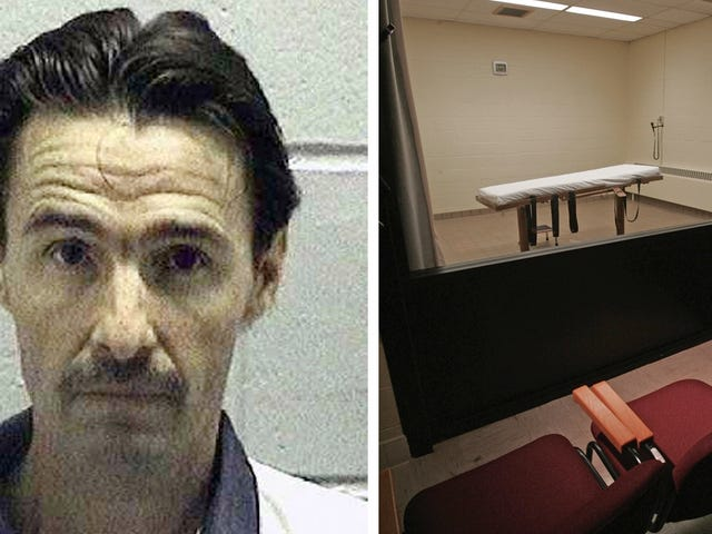 Death Row Inmate Asks For Firing Squad After Multiple Botched Executions in the US