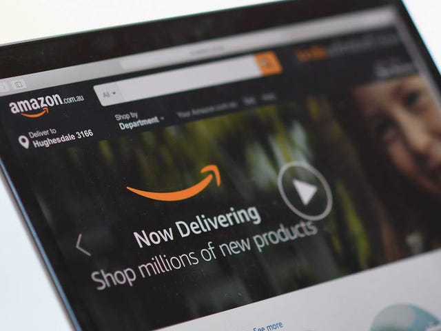 Amazon Reports Spike in US Law Enforcement Requests for User Data