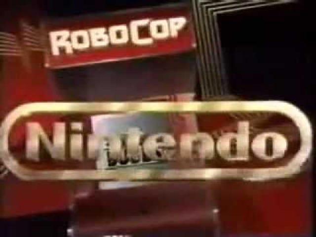 Geç TAY Retro: Nintendo Eğlence Sistemi |  Robocop ve amp;  Kötü Dudes |  TV Reklamı (NA)