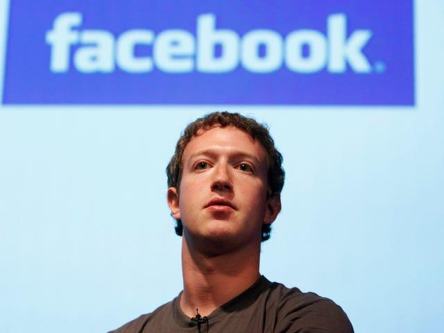 50 triệu tài khoản Facebook bị ảnh hưởng trong vi phạm an ninh lớn