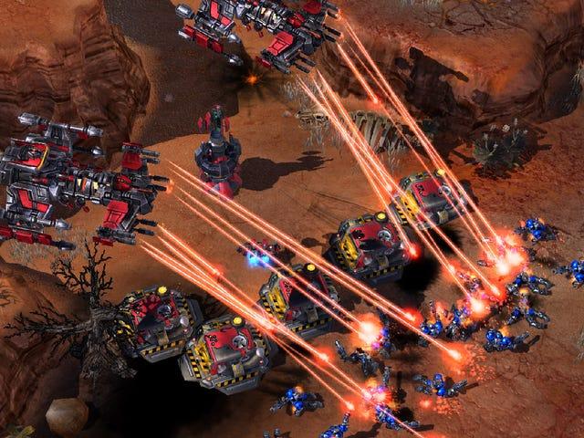 消息来源:暴雪取消<i>StarCraft</i>第一人称射击游戏专注于<i>Diablo 4</i>和<i>Overwatch 2</i>