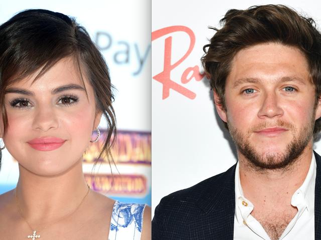 Selena Gomez y Niall Horan NO están saliendo, a pesar de lo feliz que me haría