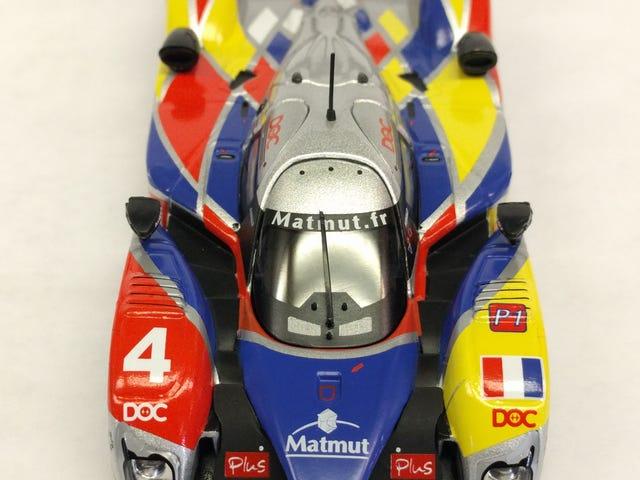 French Friday: Le Mans Transatlantique