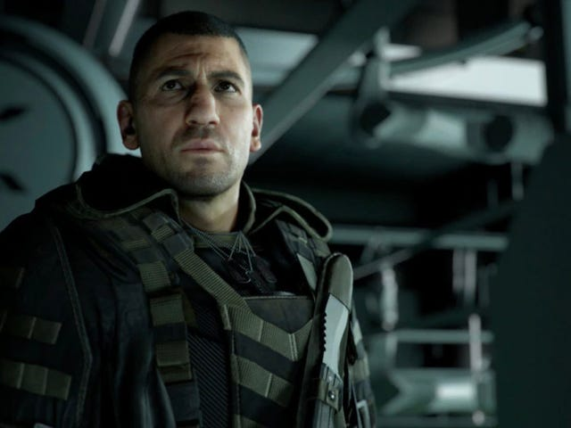 You Can Fight Ghost Recon Breakpoint's Main Villain Right Away, If You're Foolish Enough