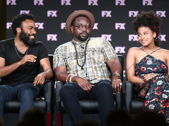 """Oto dlaczego nazywa się """"sezon Robbina"""": nowy zwiastun drugiego sezonu <i>Atlanta</i> Drops"""
