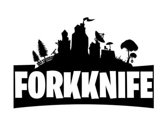 Teenagers Love The Hot New Game <i>Fork Knife</i>