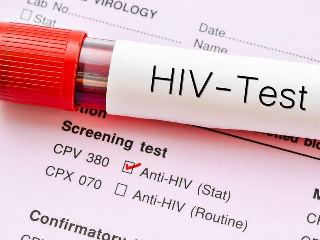Apabila Menjaga Ini Sebenarnya Sebenarnya: Georgia Wanita Menghadapi Caj Selepas Video HIV Viral