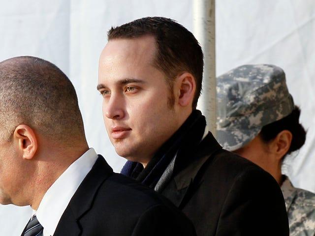 Adrian Lamo, Hacker hinter Verletzungen der <i>New York Times</i> und Microsoft, ist gestorben