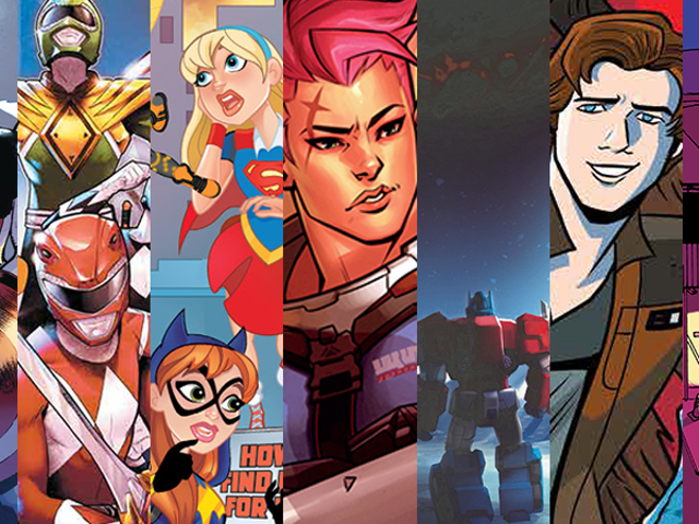 Some of the Best Titles to Get Your Hands on This Free Comic Book Day
