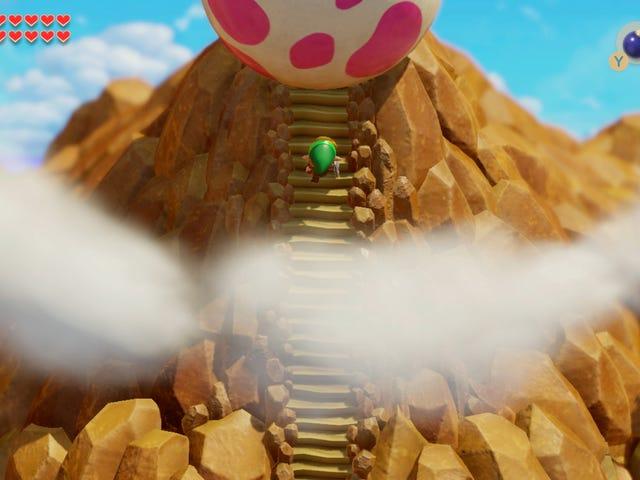 Suurin vastustajani Nintendo-kytkimessä on järjestelmän akku