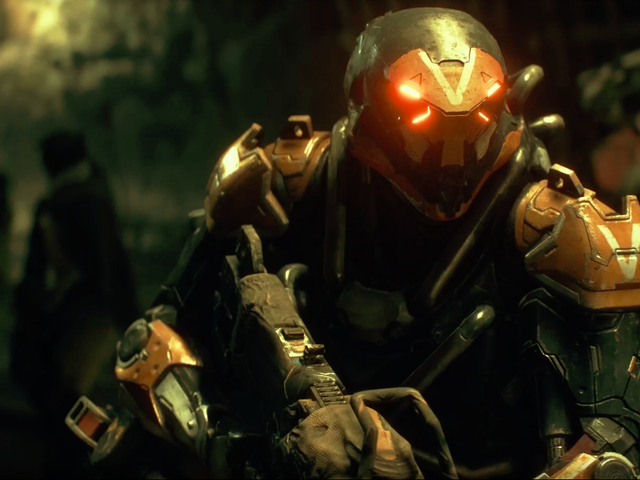 Everything We Know About BioWare's Anthem