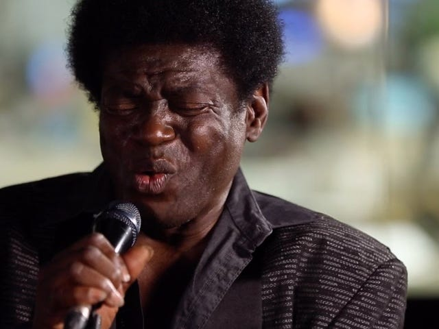 """""""Changes""""-Charles Bradley (Cover)"""
