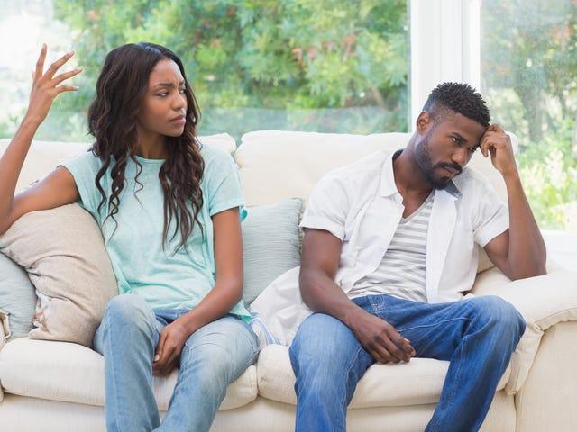 Kesalahan Komunikasi Hampir Setiap Pasangan Membuat