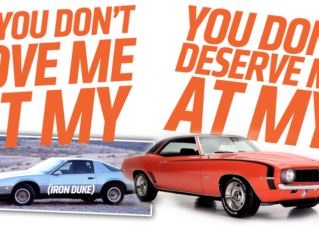 Which Is The Best Chevy Camaro?