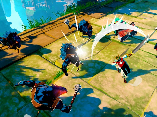 <i>Invisible, Inc.</i> , <i>Stories: The Path Of Destinies</i> Headline PlayStation Plus 라인업