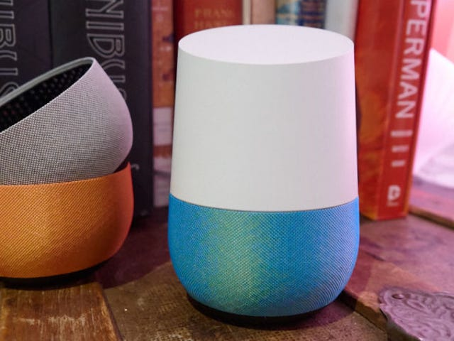 Google Home Now Includes Unsolicited Ads From Your Friends at Walt Disney Pictures [Update]