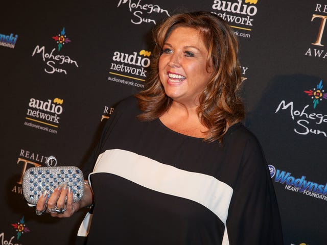 Dance Moms Star Abby Lee Miller Reportedly Out of Prison and Living in a Halfway House