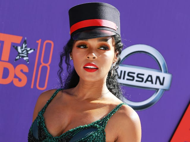 Blakanda and the Beautiful: The Best, the Boldest and the Bad(dest) Looks of the 2018 BET Awards