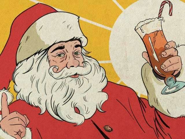 8 holiday beers that don't taste like a Yankee Candle