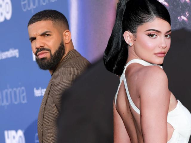 Drake et Kylie Jenner: juste des amis