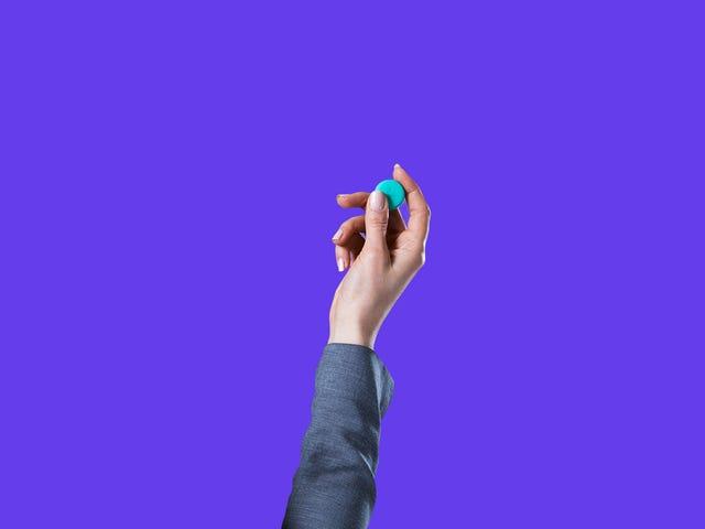 Du behöver en Flic-knapp om du är i Smart Homes