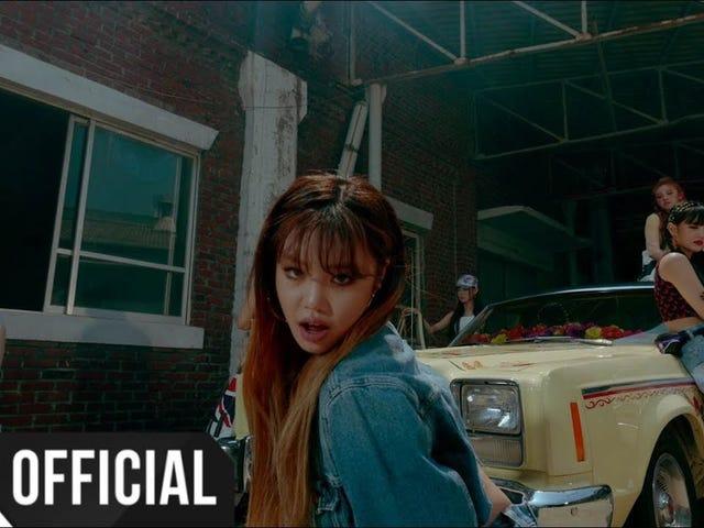 K-Pop valg af dagen: Uh-Oh