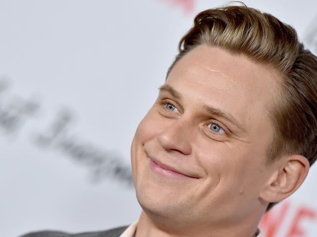 Disney+ spin-off about Billy Magnussen's dopey white guy from Aladdin in the works