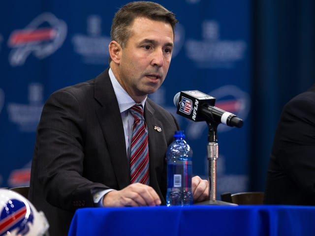 Report: Buffalo Bills And Sabres President Resigned After Misconduct Investigation