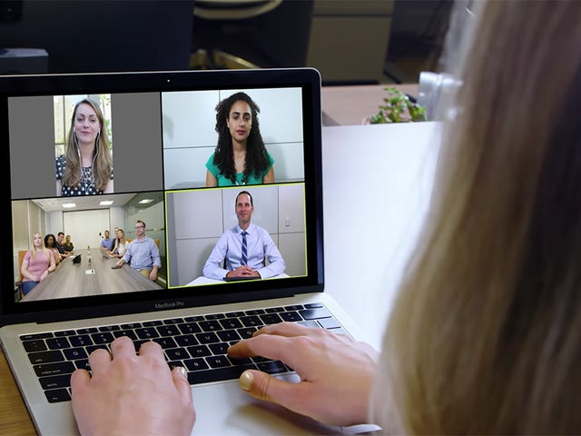 23 Mẹo để thực hiện thu phóng, Skype và các cuộc gọi hội nghị video khác hút ít hơn