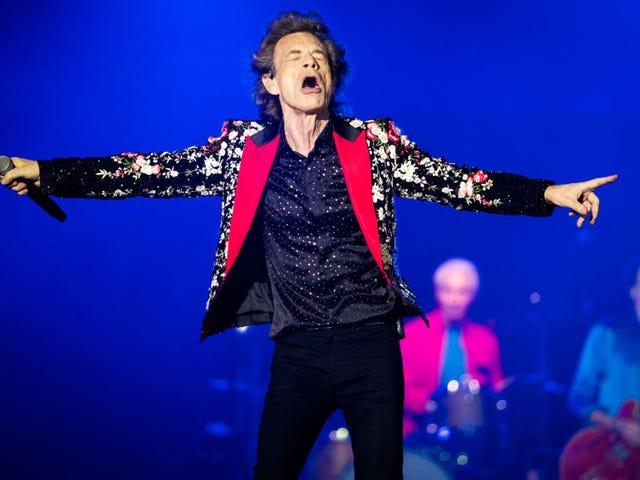 Rolling Stones, San Francisco 49ers, Santa Clara Şehri Hepsi Birbirlerine Son Derece Deli