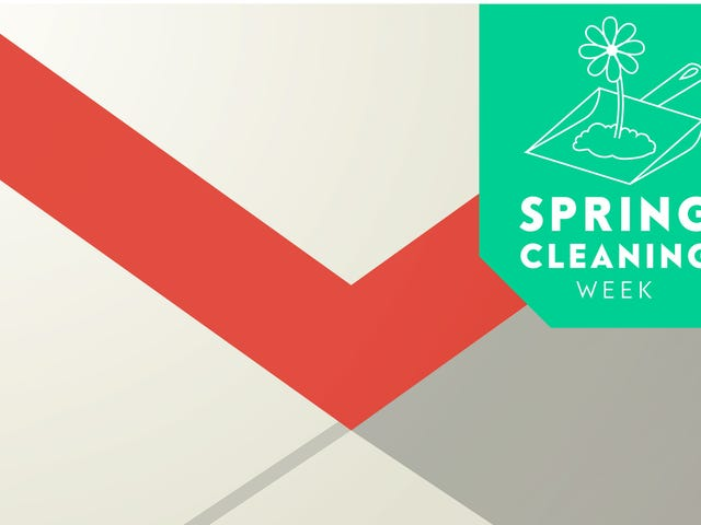 How to Clean Up Your Overwhelmed Gmail Inbox (by Hand)