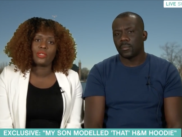 Parents of H&M Model Speak Out on Monkey Hoodie Controversy: 'Everybody Should Respect Different Opinions Based on Racism'