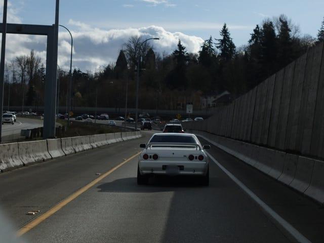 Portland Roadtrip