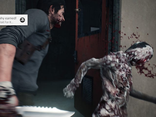 The More I Play The Evil Within 2, The More I Like It