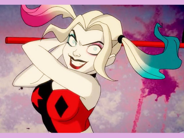 Harley Quinn's Showrunners Discuss Mining the Mundane Aspects of Supervillainy for Comedy