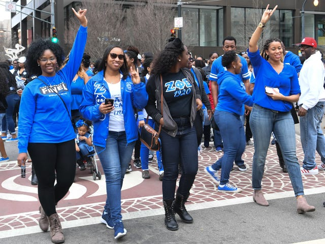 'There Is No Ban': After Facing Backlash for a 'Diversity Statement' That Excluded Trans Women, Zeta Phi Beta Makes a New Pledge