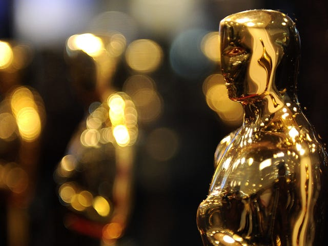 Looks Like Nobody Might Be Hosting the Oscars Ceremony