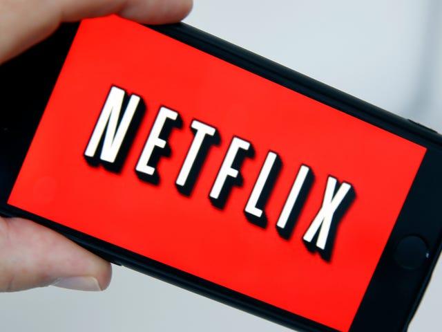 Kontroller, om din mobiloperatør throttling Netflix med denne app