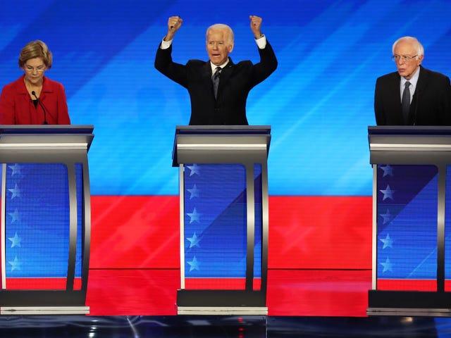 I democratici concordano per lo più sull'accesso all'aborto, ma alcuni lottano per capirlo