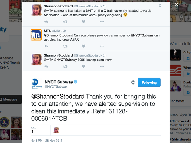 New York's MTA Wants To Spend $9 Million On Social Media And We Have No Idea How