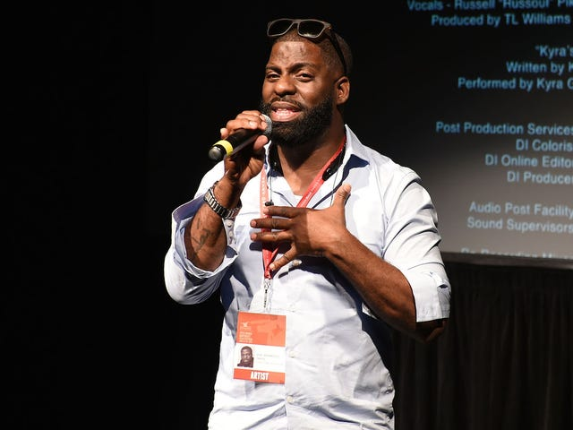 Rapper and Former Candidate for Office Rhymefest Got Robbed, Was Treated Like Crap by the Police
