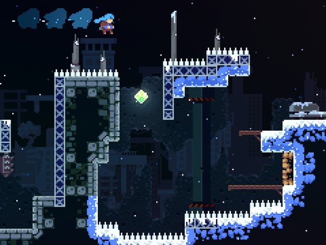 <i>Celeste</i> Headlines January's Xbox Live Games With Gold