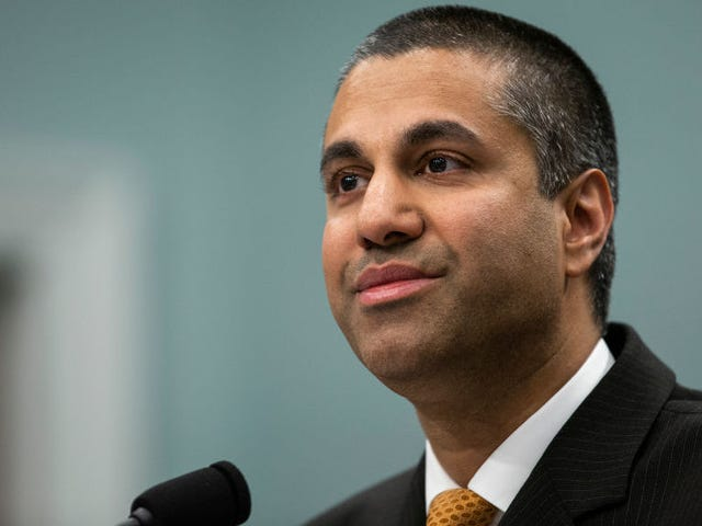 Net Neutrality Is Dead Again, But It's Not Buried