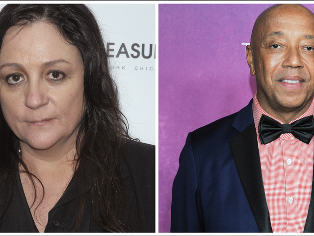Another Woman is Accusing Russell Simmons of Attempted Rape